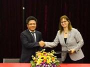 越南与以色列加强航天科学与技术合作