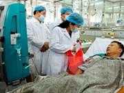 和平省严重医疗事故:3名嫌犯被拘留起诉