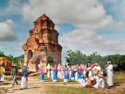 占族两项遗产被公认为国家级非物质文化遗产