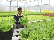 革新农业发展的思维  推动农业可持续发展