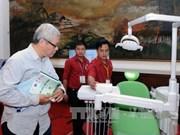 越南努力将牙科旅游发展成为医疗旅游的主要产品