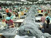 上半年全国已投入运营的工业区租地建厂率达73%