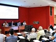 """""""越南和太平洋盆地正在谈判中的超级协议""""学术研讨会在古巴举行"""