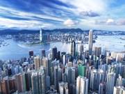 越南政府总理阮春福就香港回归中国20周年向李克强总理致贺信
