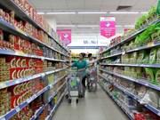 今年前6月越南居民消费价格指数增长1.72%