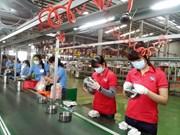 今年下半年胡志明市可为劳动者提供13.9万个就业岗位