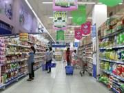 2017年6月越南胡志明市消费价格指数保持稳定