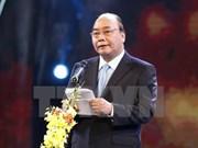 阮春福总理:实现医保有效且可持续发展