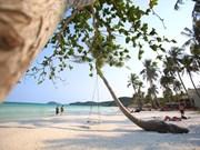 富国岛5个最美海滩