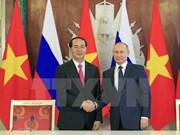越南副外长裴青山:陈大光主席白俄两国之行取得圆满成功
