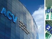越南空港总公司投资改造航空基础设施