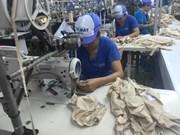 VINATEX采取措施确保全年出口金额增长10%