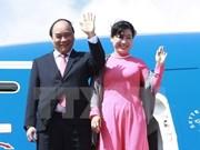 越南为G20峰会作出积极贡献
