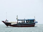马来西亚对非法捕捞的外国渔民采取强有力的处罚措施