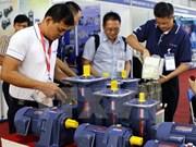 2017年越南国际精密工程、机床及金属加工展开展  展商多达410多家