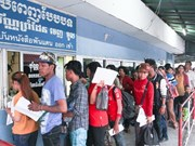 泰国新劳动法生效 中小企业面临用工荒局面