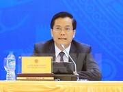 越南副外长何金玉访问乌拉圭并出席两国外交部第四次政治磋商