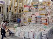 越南力争2030年大米出口量达400万吨