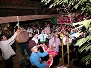 保护与弘扬越老边境地区传统文化价值