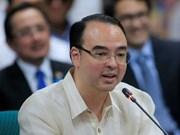 菲律宾外交部强烈谴责杀害越南公民的恐怖主义行为