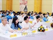 张氏梅:工会组织应继续努力保护劳动者的合法权利