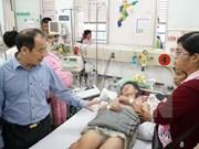 越南全国登革热病例4.5万例  疾病预防工作不能忽视