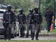 马防长:恐怖组织IS的外籍枪手将离开中东转战东南亚