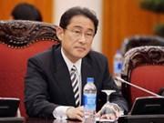 日本承诺将继续与东盟加深合作