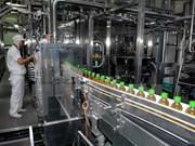 对越投资给日本企业带来高利润