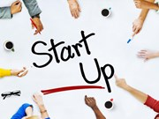 鼓励青年创业创新 努力实现可持续发展目标