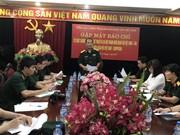 提高军队青年在培育和加强越老和越柬关系的责任