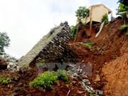越南北部山区遭受暴雨洪水袭击 各中央机关及时提供援助