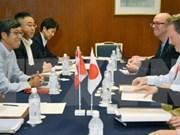 除美国外的11个TPP成员国会面 讨论该协定新框架内容