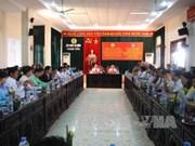 越南清化省着力加强与老挝华潘省的友好合作关系