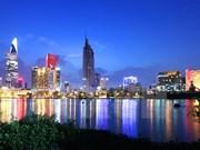 胡志明市优先对四大主要工业产业开展刺激投资活动