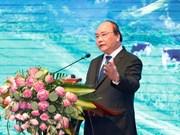政府总理阮春福出席山罗省投资促进会