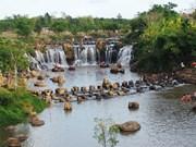 越南同奈省接待游客突破200万人次