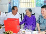 张和平:朔庄省需努力落实好民族政策和做好减贫工作