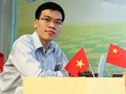 中国儋州国象超霸战第七轮:黎光廉收获一个平局