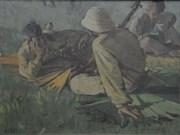 """越南伤残军人和烈士日70周年:""""不可忘记的岁月""""画展在河内举行"""
