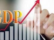 力争实现全年GDP增长6.7%的目标