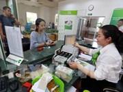 Vietcombank将在老挝建立独资银行