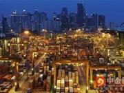新加坡6月非石油国内出口同比增幅为8.2%