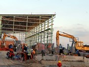 越南同奈省外资到位资金达4.28亿美元