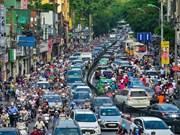 阮春福将担任河内市和胡志明市防止交通拥堵指导委员会主任