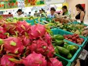 越南农产品出口额骤增达95亿美元