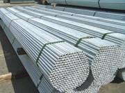 澳大利亚部分终止对来自越南镀锌钢管的反倾销和反补贴调查