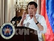 菲律宾国会决定延长棉兰老岛戒严至今年年底