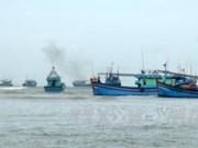 越南强烈反对针对越南渔民的惨无人道行为