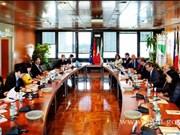 大力推动越南制造产品进军意大利市场